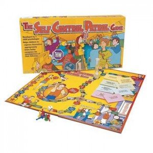 self-boardgame
